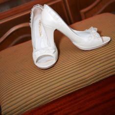 Pantofi mireasa veronesse - Pantofi dama