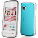 Telefon mobil Nokia 5230, Gri - URGENT NOKIA 5230