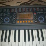 Casio CTK-601 - Orga