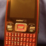 TELEFON MOBIL SAMSUNG SCH - R350 DEFECT PENTRU PIESE SAU REPARATIE piesa de schimb service GSM