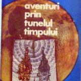 Aventuri prin tunelul timpului - Simion Saveanu - Istorie