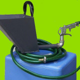 Vand masina tencuit MS15 290 ron - Masina de tencuit