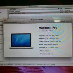 MacBook Pro (15-inch, Mid 2010) - Laptop Macbook Pro Apple