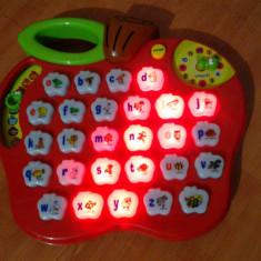 Jucarie educationala multifunctionala (tip laptop) - Jocuri Board games Vtech