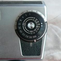 Aparate foto, pt colectie, germania, germania, anii 80, PRISMA TTL, PENTACON SIX TL - Parasolar Obiectiv Foto, Filet