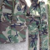 Costum camuflaj si militar, cu izolatie termica, noi, diverse marimi - Imbracaminte Vanatoare, Marime: XXXL