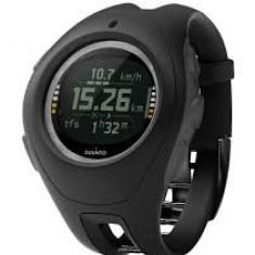 Suunto X10 Military GPS - Ceas barbatesc, Sport, Quartz, Carbon, Cauciuc