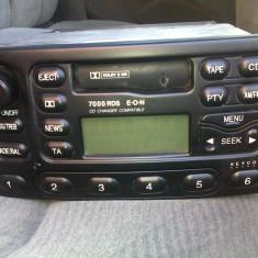 Casetofon auto Ford Mondeo Ghia - CD Player MP3 auto