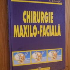 CHIRURGIE MAXILO-FACIALA - V. Ibric Cioranu, D.D. Slavescu, B. Mirodot