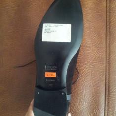 VAND PANTOFI CASUAL BARBATI HUGO BOSS - Pantofi barbati Hugo Boss, Marime: 42, Maro