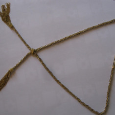 Lantisor aur, 18k - Vand lant de aur