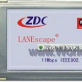 ZCOM XI 325HP+ PC CARD - Adaptor wireless