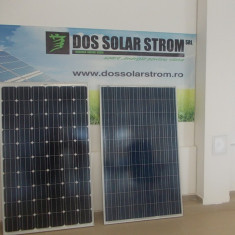 Sisteme complete panouri fotovoltaice - Panouri solare