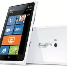 Telefon mobil Nokia Lumia 900, Alb, Neblocat - NOKIA LUMIA 900