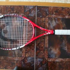 Racheta Tennis Head - Racheta tenis de camp Head, Performanta, Adulti, Aluminiu/Carbon