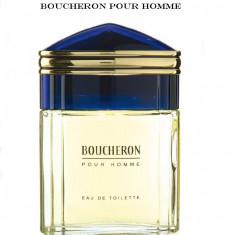 Parfum Boucheron - Parfum Barbatesc Boucheron Pour Homme Tester EDT ORIGINAL 100 ml !!! 190 LEI