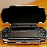 Vand PSP Sony (+6 jocuri si 5 filme)