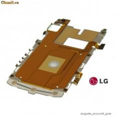 PLACA MEMBRANA DE SUB TASTATURA LG E900