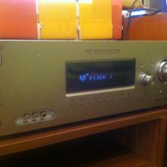 Receiver Sony STR.DG 500 6.1 (6x100W) - Amplificator audio Sony, peste 200W