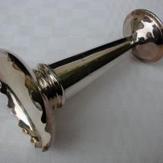 Argint, Sfesnic - Superb sfesnic englezesc marcat E.P.N.S.