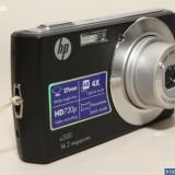 HPS300 Camera Foto Digitala - Aparat Foto compact HP, Compact, 14 Mpx, 4x, 2.7 inch
