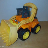 Camion mare Fisher Price - Vehicul