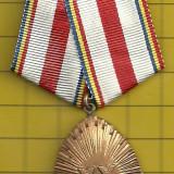23 august -XX ani-cu cutie -perfecta - Medalii Romania