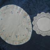 tesatura textila - Set 2 buc mileuri superbe