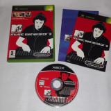 Joc Xbox classic - Music generator 3 - original - Jocuri Xbox Altele, Strategie, Toate varstele, Single player
