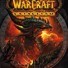 Vand cont WoW Cataclysm / Schimb cu PS3 Slim and Lite - Jocuri PS3 Blizzard, MMO