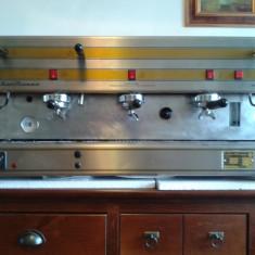 Espresso cafea profesional horeca La San Marco(expresor, aparat, masina) - Espressor automat Alta