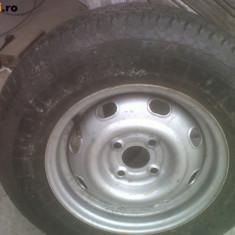 Roata de rezerva Auto - Roata rezerva rulota