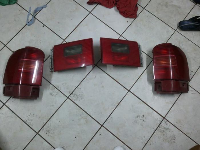 Vand stopuri VW Sharan foto mare