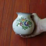 vaza deosebita pictata manual  !!!
