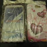 Husa silicon Model deosebit Samsung Galaxy Note 2 II N7100