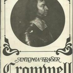ANTONIA FRASER- CROMWELL, VOL 1 +VOL II - Carte Monografie