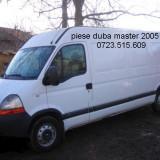 Dezmembrari Renault - Dezmembrez duba renault master an 2005