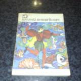 Povesti nemuritoare - 1975 - volumul 11 - Carte educativa