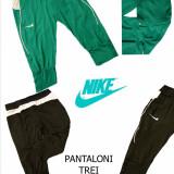 Trening dama Nike, Poliester - PANTALONI TRENING, TREI SFERTURI NIKE, LIVRARE GRATUITA