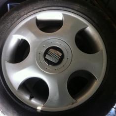 Jante Aliaj R16 Touran, Sharan, Altea, Seat, VW, Skoda - Janta aliaj