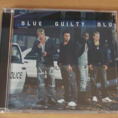 Blue - Guilty - Muzica Pop virgin records