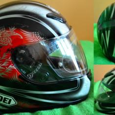 Casca moto SHOEI XR 1000 ARTIFACT marimea S, S