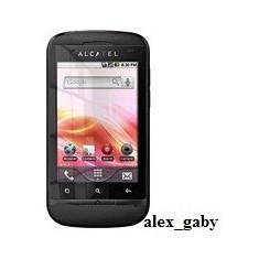 Decodare telefon, Garantie - Decodare deblocare Alcatel OT-918 OT 918 Orange Pasadena si OT-991 OT 991