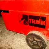 Aparat de sudura Telwin Linear 340
