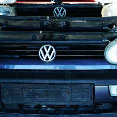 Bara, spoiler fata Golf 3 diferite culori - Spoiler bara, Volkswagen, GOLF III Variant (1H5) - [1993 - 1999]