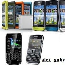 Decodare deblocare resoftare Nokia SL3 Asha 200 306 500 700 E66 E73 N8 X2 X3 X5 X6 X7 6303 6700 5800 C2-03 C3-00 C5-00 C7 X2-03 foto mare