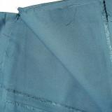 Material textil pentru croitorie - tercot gri petrol 150 cm x 400 cm