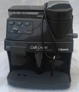 Aparat cafea Saeco , expresor cafea Saeco , Trevi , Incanto , Spidem , Villa foto