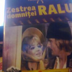 FLORIN PIERSIC-zestrea domnitei ralu - Film Colectie Altele