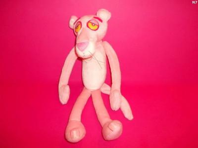 personaj din desene animate pantera roz din plus foto